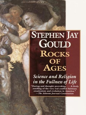cover image of Rocks of Ages