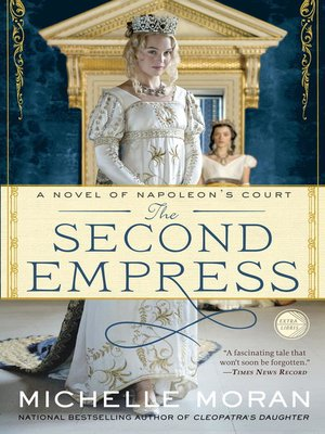 cover image of The Second Empress
