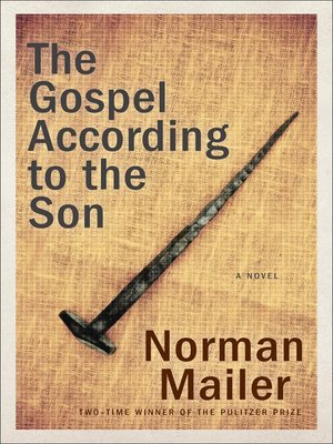 cover image of The Gospel According to the Son