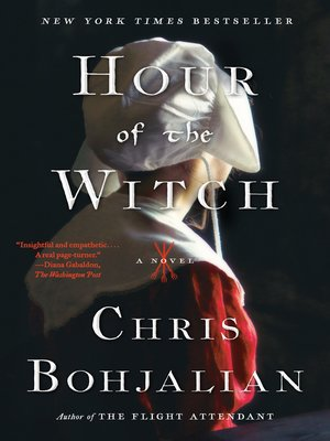 cover image of Hour of the Witch