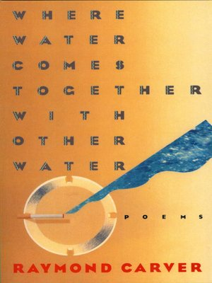 cover image of Where Water Comes Together with Other Water