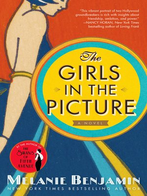 cover image of The Girls in the Picture