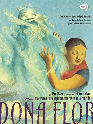 cover image of Dona Flor (Spanish Edition)