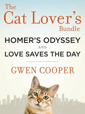 cover image of The Cat Lover's Bundle