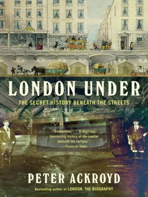 cover image of London Under