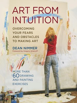 cover image of Art from Intuition