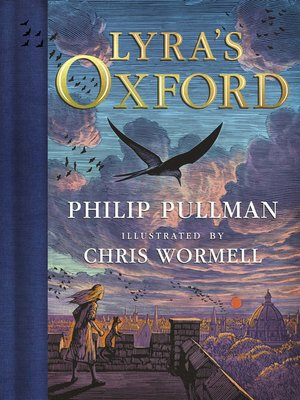 cover image of Lyra's Oxford