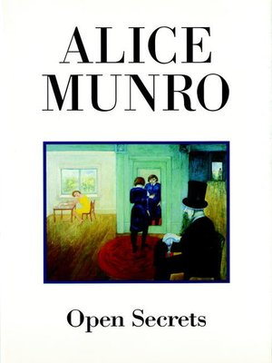what is remembered by alice munro The past, as alice munro's characters discover, is made up not only of what is remembered, but also what isn't the past is there, just out of the picture, but if memories haven't been savoured, recalled in the mind and boxed away, it's as if they have never been - until a moment when the pieces of the jigsaw re-form suddenly, sometimes.