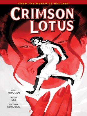 cover image of Crimson Lotus