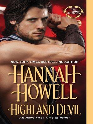 cover image of Highland Devil
