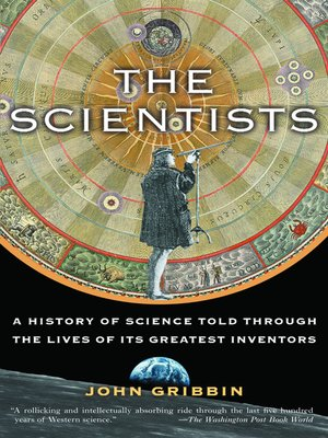 cover image of The Scientists