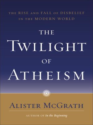 rise of atheism Christian american adults have less tolerance towards atheists than towards people who belong to a different christian sect or a different faith contents[show] changes religious affiliations in america are changing rapidly between 1990 and 2001 the proportion of united states citizens without.