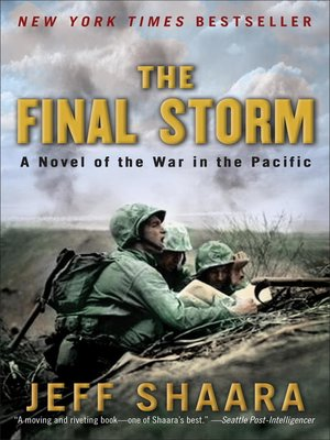 cover image of The Final Storm