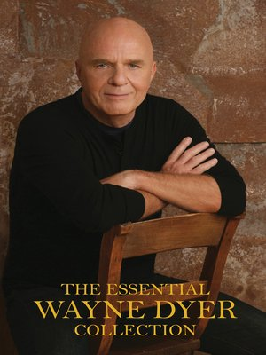 cover image of The Essential Wayne Dyer Collection