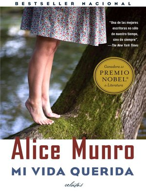 cover image of Mi vida querida