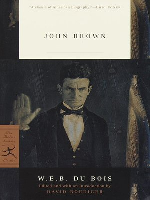 cover image of John Brown