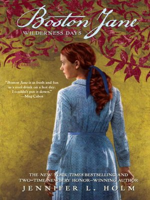 cover image of Wilderness Days
