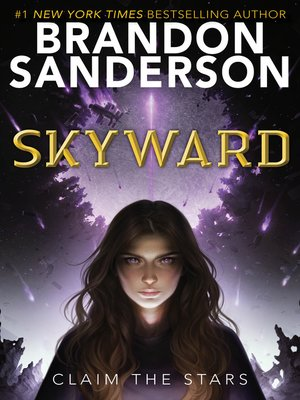 cover image of Skyward