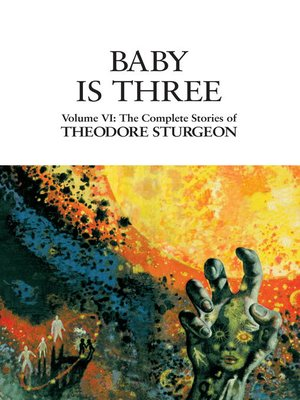 cover image of Baby Is Three
