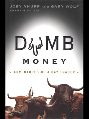 cover image of Dumb Money