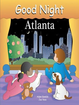 cover image of Good Night Atlanta