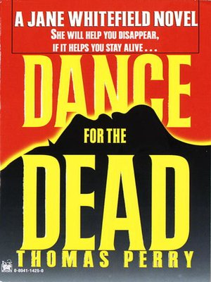 cover image of Dance for the Dead