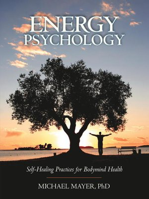 cover image of Energy Psychology