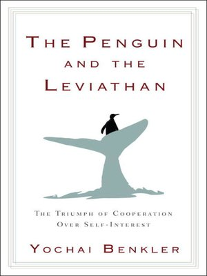 cover image of The Penguin and the Leviathan