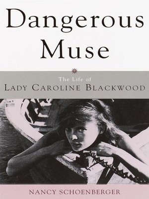 cover image of Dangerous Muse
