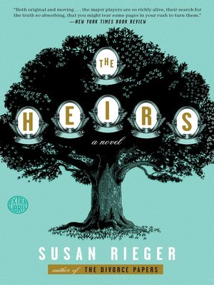 cover image of The Heirs