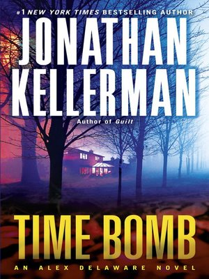 cover image of Time Bomb