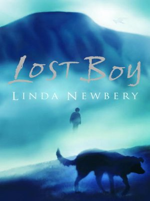 cover image of Lost Boy