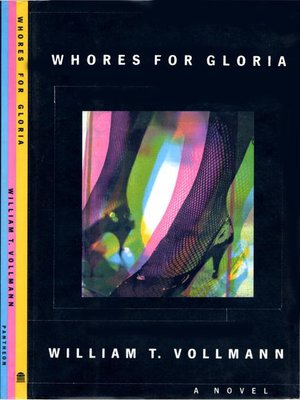 cover image of Whores for Gloria