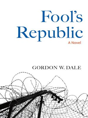 cover image of Fool's Republic