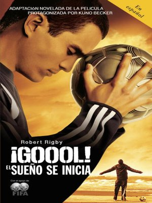 cover image of ¡Gool!