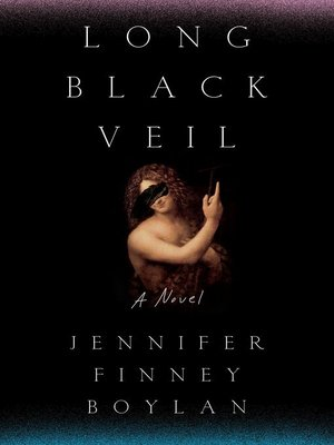 cover image of Long Black Veil