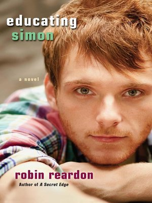 cover image of Educating Simon