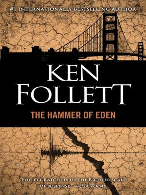 cover image of The Hammer of Eden