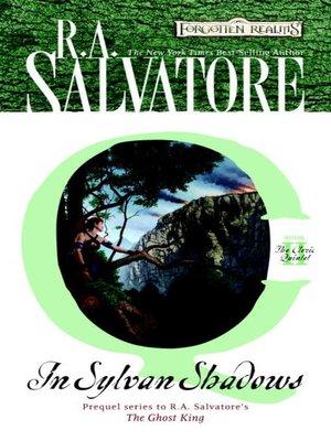 cover image of In Sylvan Shadows