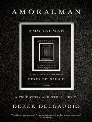 cover image of AMORALMAN