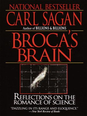 cover image of Broca's Brain