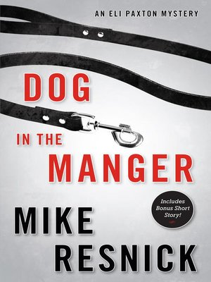 cover image of Dog in the Manger