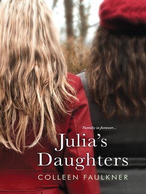 cover image of Julia's Daughters