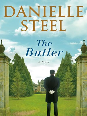 cover image of The Butler