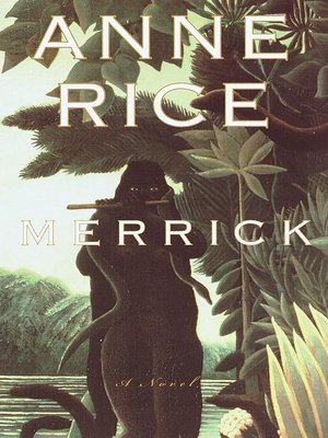 cover image of Merrick