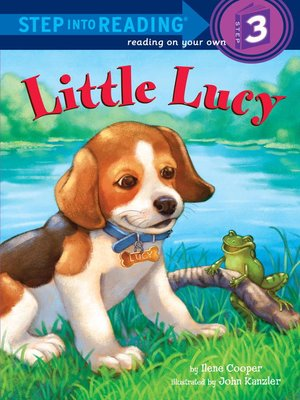 cover image of Little Lucy