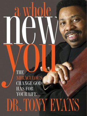 cover image of A Whole New You