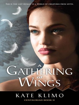 cover image of A Gathering of Wings