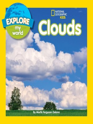 cover image of Explore My World Clouds