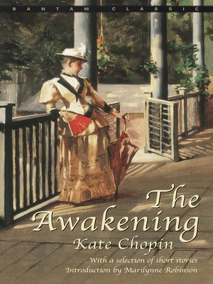 cover image of The Awakening
